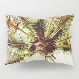 Perfect Palm Tree Pillow Sham