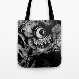 """Stone Guardian"" Tote Bag"