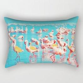 Flamboyance #society6 #decor #buyart Rectangular Pillow