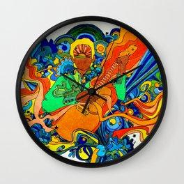 Ecunemical Wall Clock