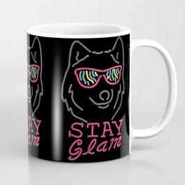 Stay Glam Coffee Mug