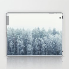 Frosty feelings Laptop & iPad Skin