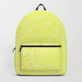 Mandala Creation 9 Backpack