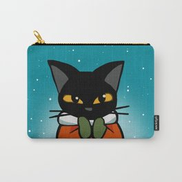 Winter style Carry-All Pouch