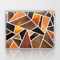 Earth Laptop & iPad Skin