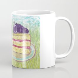 The Connoisseur Coffee Mug
