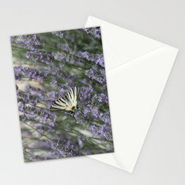 Papilio Machaon Stationery Cards