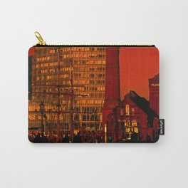 The Pump House Carry-All Pouch
