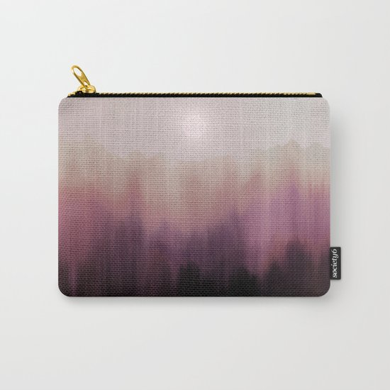 Sunlight Carry-All Pouch