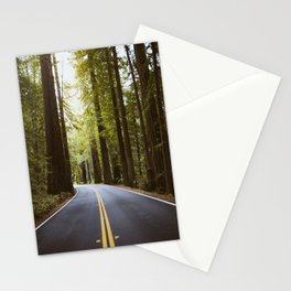 Road worthy Stationery Cards