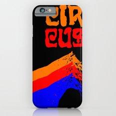 Wonderland Circus - Alice Slim Case iPhone 6s