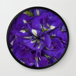 SIMPLY BEAUTIFUL Wall Clock
