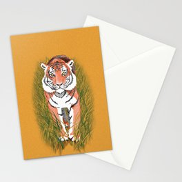 tiger! Stationery Cards