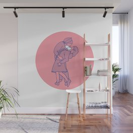 Love in 2020 Safely Wall Mural