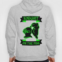 Stag Knight on the Piss Hoody