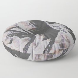 Alone Floor Pillow