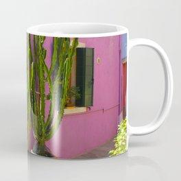 Cactus 1 Coffee Mug