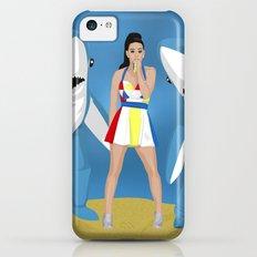 The Golden Coast iPhone 5c Slim Case