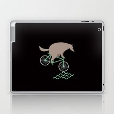 Wheelwolf Laptop & iPad Skin
