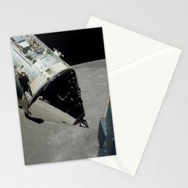 Apollo 17 - Command Module Stationery Cards