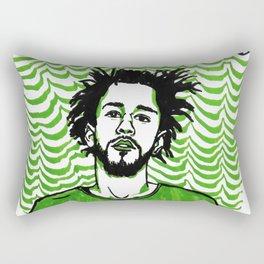 Cole World Rectangular Pillow