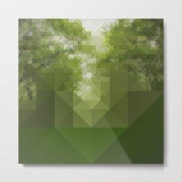 Arbor Metal Print