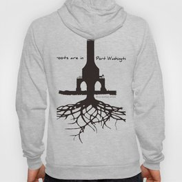 My roots are in Port Washington,Wi. Hoody