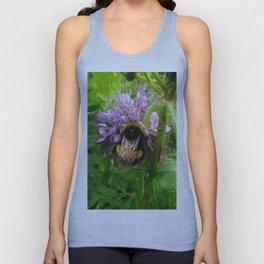 Bee Friends #2 Unisex Tank Top