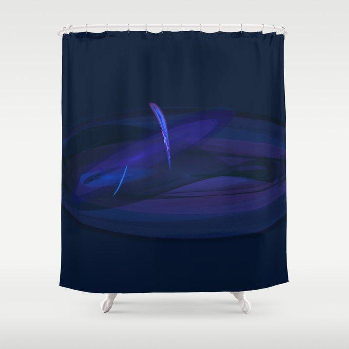 Duvet Cover 402D Shower Curtain