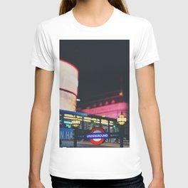 nightlife ... T-shirt