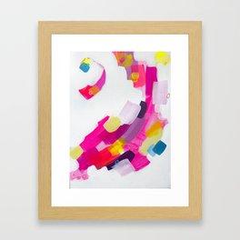 Little Sweetie 1 Framed Art Print