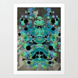 Children`s Room Art Print