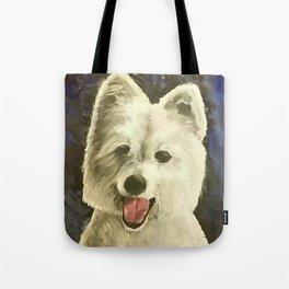 Sammy! Tote Bag