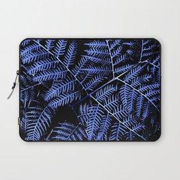 Blue Bracken Laptop Sleeve