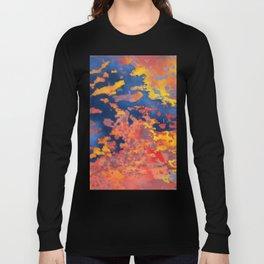 Sunset to Sunrise Long Sleeve T-shirt