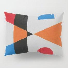 Farbwerk 14 Pillow Sham