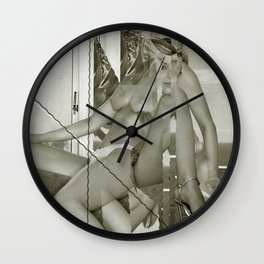 One Thousand and One Night · Dream 65 Wall Clock