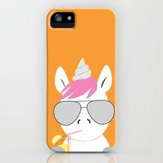 Unicorn Slim Case iPhone SE
