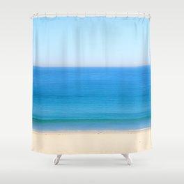 ESPLANADE Shower Curtain