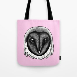 Owlish Tote Bag