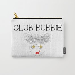 Club Bubbie Carry-All Pouch