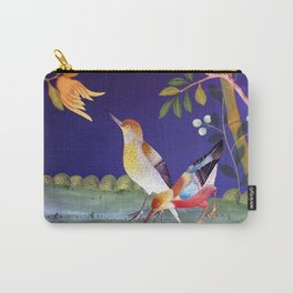chinois 1844 Carry-All Pouch