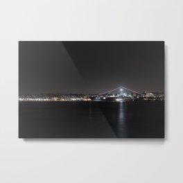 San Diego. Metal Print