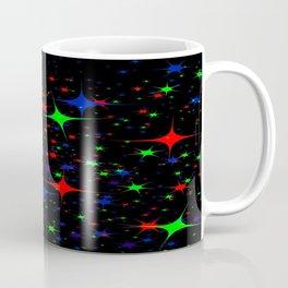 Starbursts  Coffee Mug