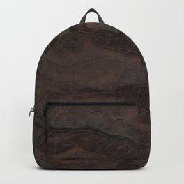 Iron Backpack