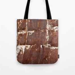 Grunge Texture 7 Tote Bag