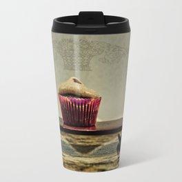 Cardamom Cupcake Travel Mug