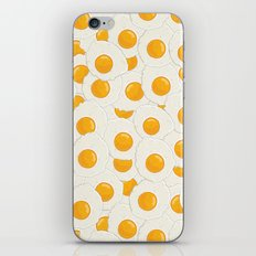 Extra eggs iPhone Skin