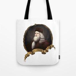 Headmaster Albus Tote Bag