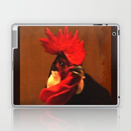 Andalusian Aggro Laptop & iPad Skin